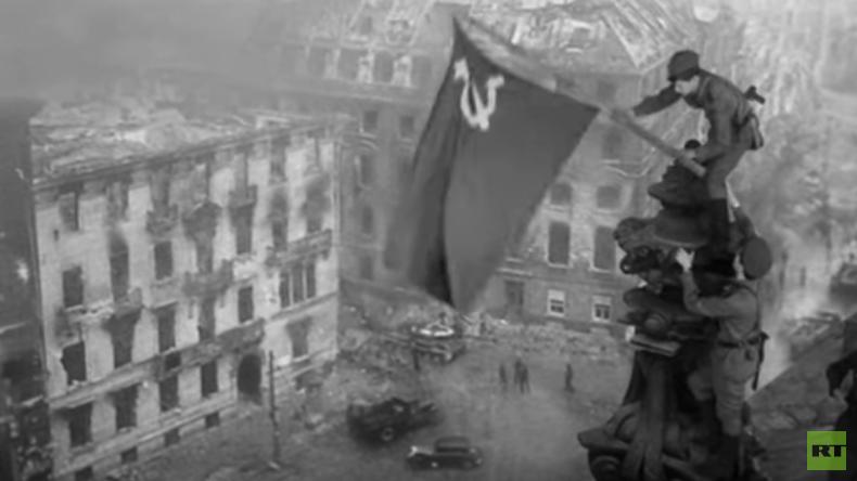 Trailer: Banner des Sieges — die Geschichte einer Aufnahme