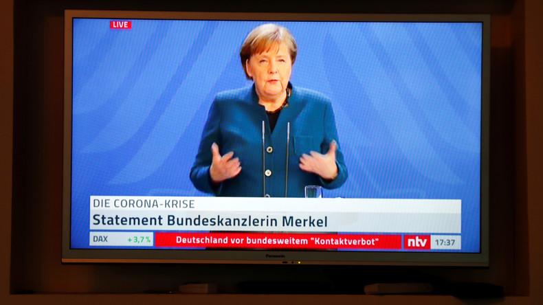 Reif für die Abwahl: Kabinett Merkel und das Versagen in der Corona-Krise