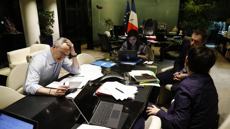 Verhandlungen um EU-Konjunkturpaket gehen weiter (Video)