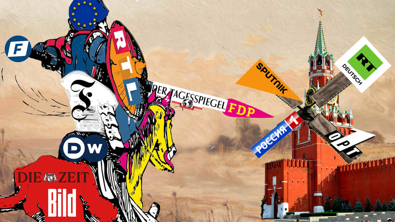 Corona-Zeit: Allmachtfantasien der Meinungshüter