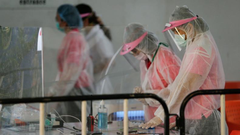 Doch keine Immunität nach Erkrankung? Erste Berichte über Rückfälle von genesenden Corona-Patienten