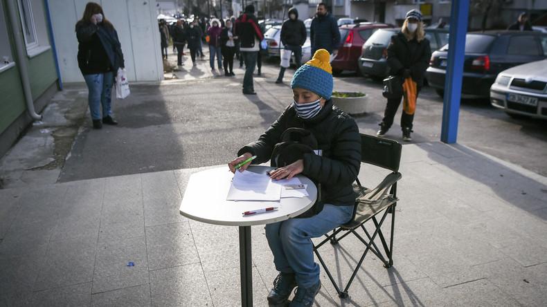 Auch Bulgarien will ein Stück vom Milliardenkuchen und der Eurozone schneller beitreten