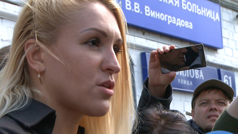 Wie westliche Medien und Nawalny-Aktivisten Russlands Kampf gegen COVID-19 instrumentalisieren