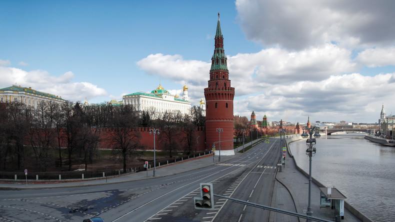 Warum Russland die Krise verhältnismäßig gut überstehen wird
