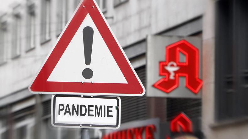 US-Geheimdienstberichte warnten vor Jahren vor Pandemie – warum wurde nichts unternommen?