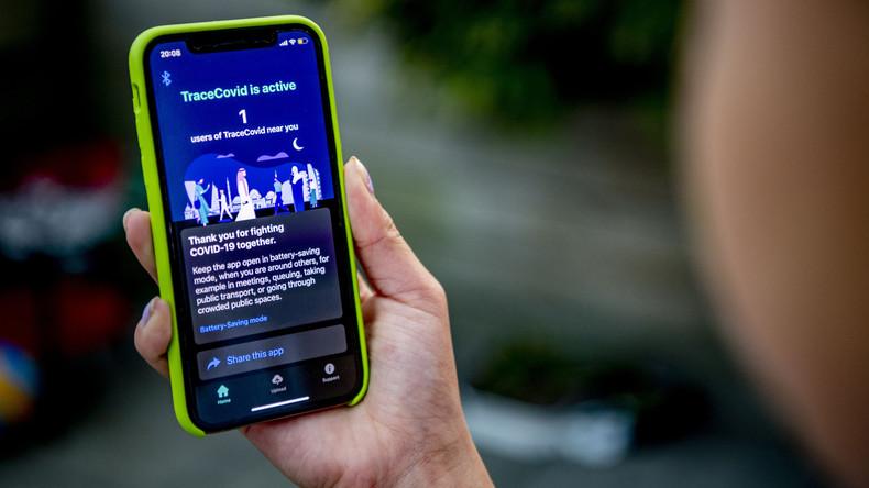 Corona-Krisen-Apps: Not macht erfinderisch und weiches Wasser bricht den Stein