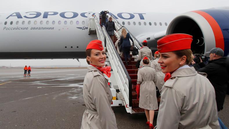 Russland stellt Reiseveranstaltern fast 43 Millionen Euro für krisenbedingte Verluste zur Verfügung