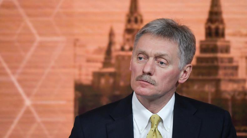 Globaler Waffenstillstand während der Pandemie – Russland arbeitet intensiv daran