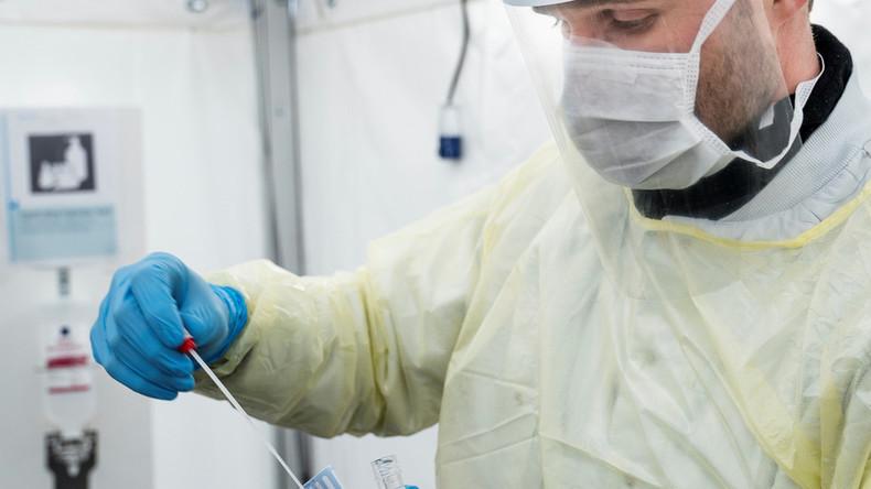 Dänische Studie: Coronavirus angeblich weitaus weniger tödlich als WHO-Schätzung