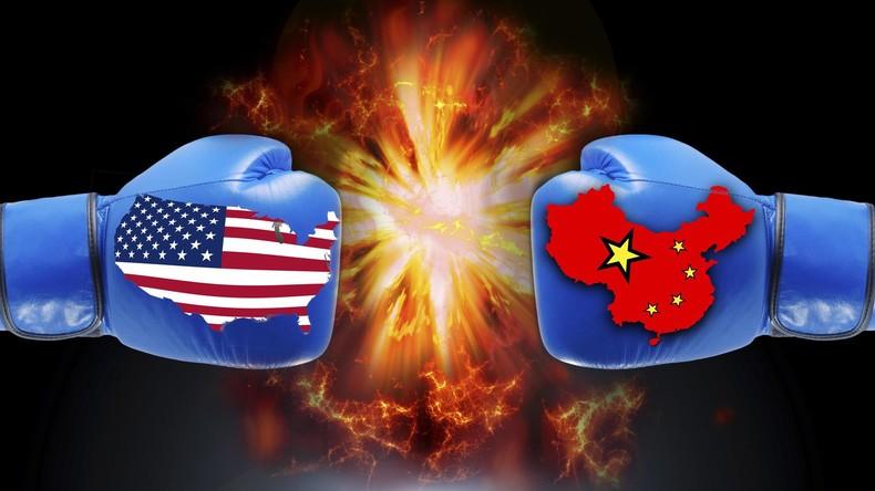 USA: Zölle auf chinesische Waren bremsen Gesundheitssystem aus (Video)