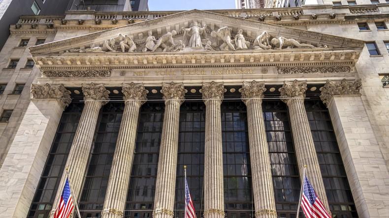 Demokratie oder Oligarchie? Wie die Wall Street ihre Kandidatin in Stellung bringt