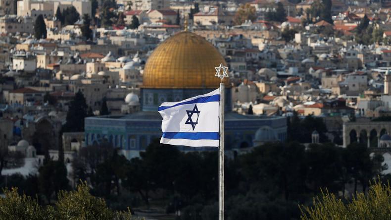 Israels erstes Corona-Opfer entkam dem Holocaust und überlebte den Zweiten Weltkrieg