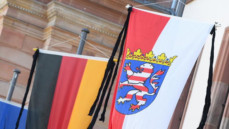 """Finanzministerium Hessen: Zweiter hochrangiger Beamter geht in den """"selbst gewählten Freitod"""""""