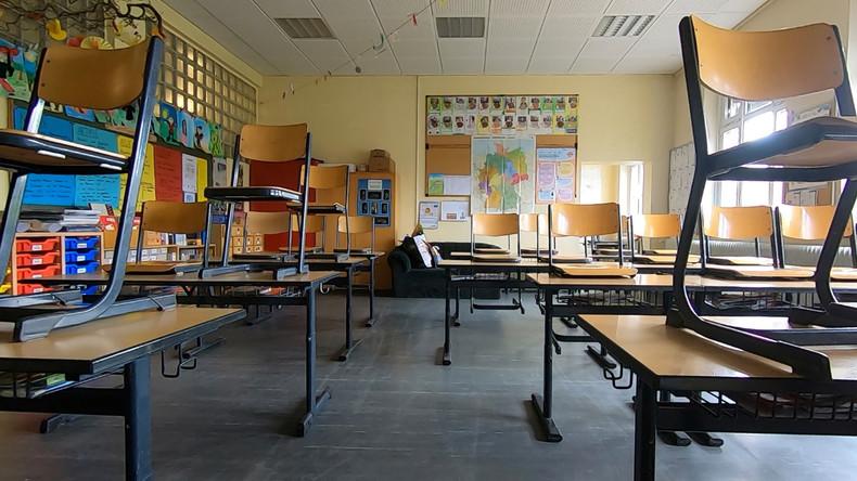 Wegen Corona-Krise: Hessen schafft Sitzenbleiben in Schulen zeitweise ab