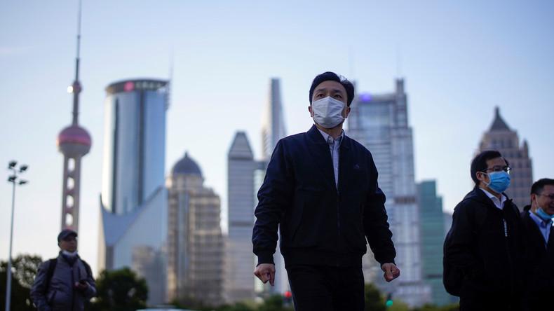 Trotz Pandemie und Versprechen aus Washington: Großteil der US-Unternehmen hält zu China