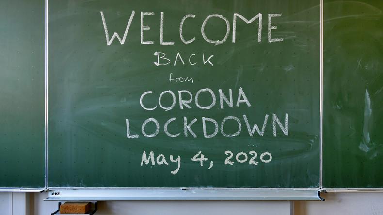 Was Ist Lockdown In Deutsch