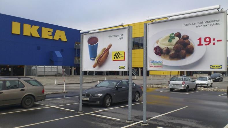 Nichts für Kochmuffel: IKEA enthüllt Rezept für Köttbullar