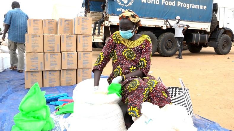 "Corona-Krise: UN warnt vor ""Hungersnöten biblischen Ausmaßes"" (Video)"