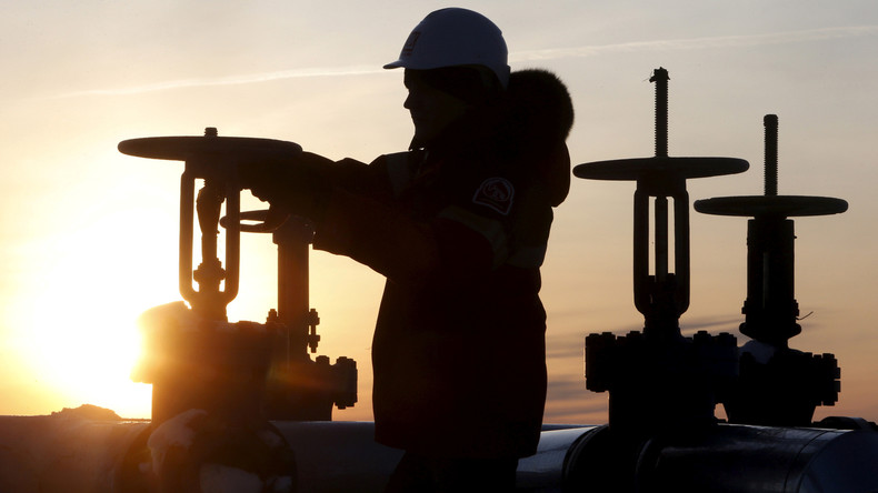 Preisabsturz an Ölmärkten geht weiter: Russisches Urals-Öl fällt unter zwölf US-Dollar
