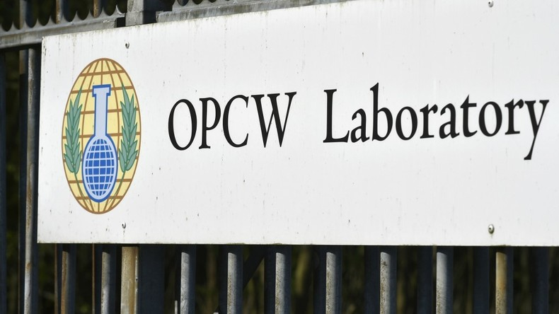 Vorwurf von Russland an OPCW: Aufgabe eigener Reputation zugunsten westlicher Interessen