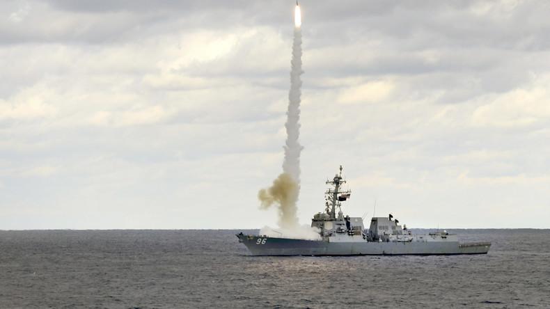 Chef der iranischen Revolutionsgarde: Werden US-Schiffe zerstören, wenn sie uns bedrohen