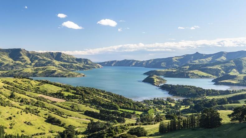 Corona-Krise: US-Superreiche verbunkern sich in Neuseeland