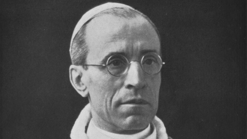 Neue Aktenfunde belegen: Papst Pius XII. wusste von Holocaust – und unternahm nichts