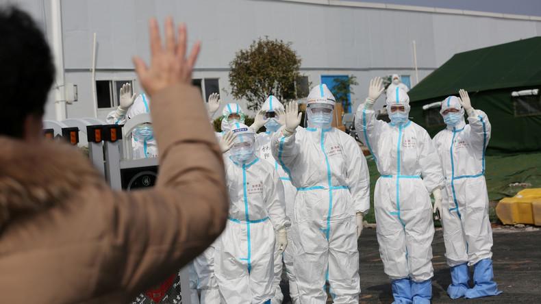 Coronavirus in Hubei weiterhin auf dem Rückzug – Letzter Schwerkranker in Wuhan geheilt