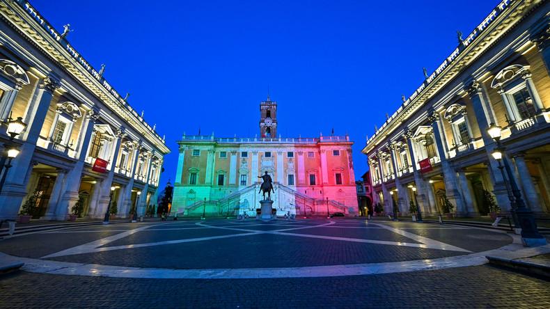Premierminister Conte: Italien lockert ab 4. Mai Corona-Sperren