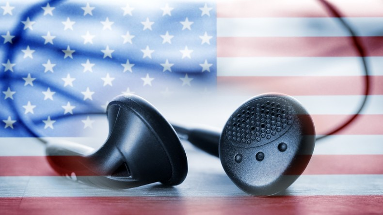 """COVID-19: """"Desinformation"""" und """"Spionage"""" -  So sollen die USA im """"Krieg der Geheimdienste"""" siegen"""