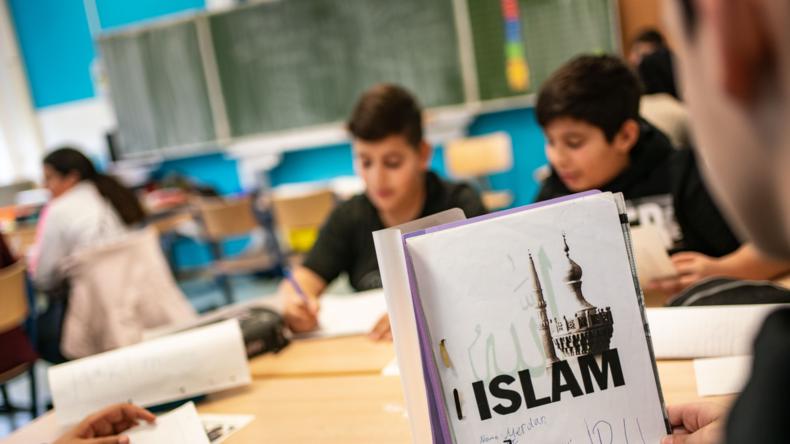 Islamischer Religionsunterricht: Hessen beendet Kooperation mit Ditib-Verband