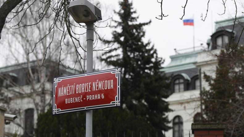 """Deutsche Welle berichtet faktenfrei über """"russische Mordpläne"""" in Tschechien"""