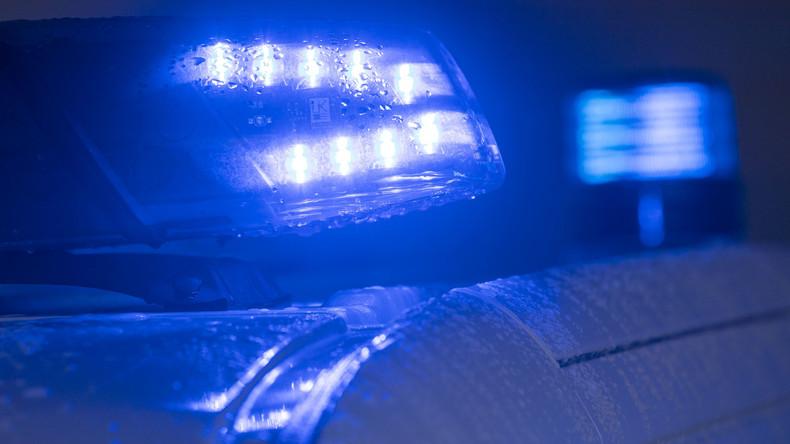 Messerattacken in Hanau: Zwei Männer festgenommen – Keine Hinweise auf politische Motive