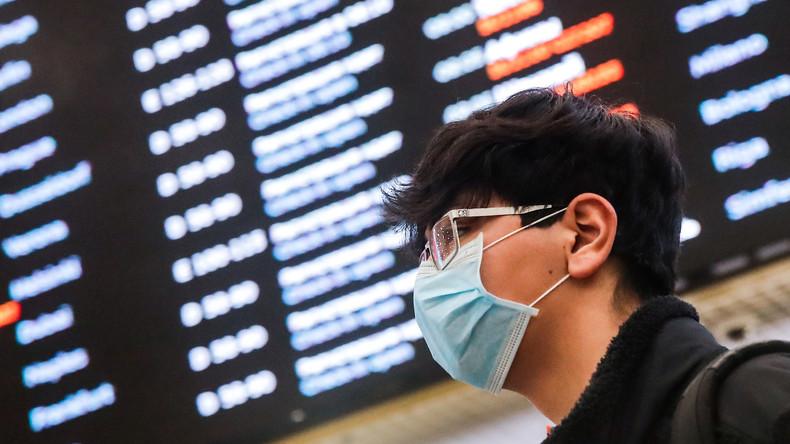 Wegen Corona-Pandemie: Russische Regierung verlängert Einreiseverbot für Ausländer