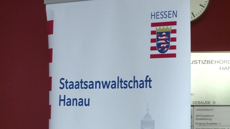 Hanau: Vier Verletzte bei Messerstechereien in Hanau – Verdächtige festgenommen