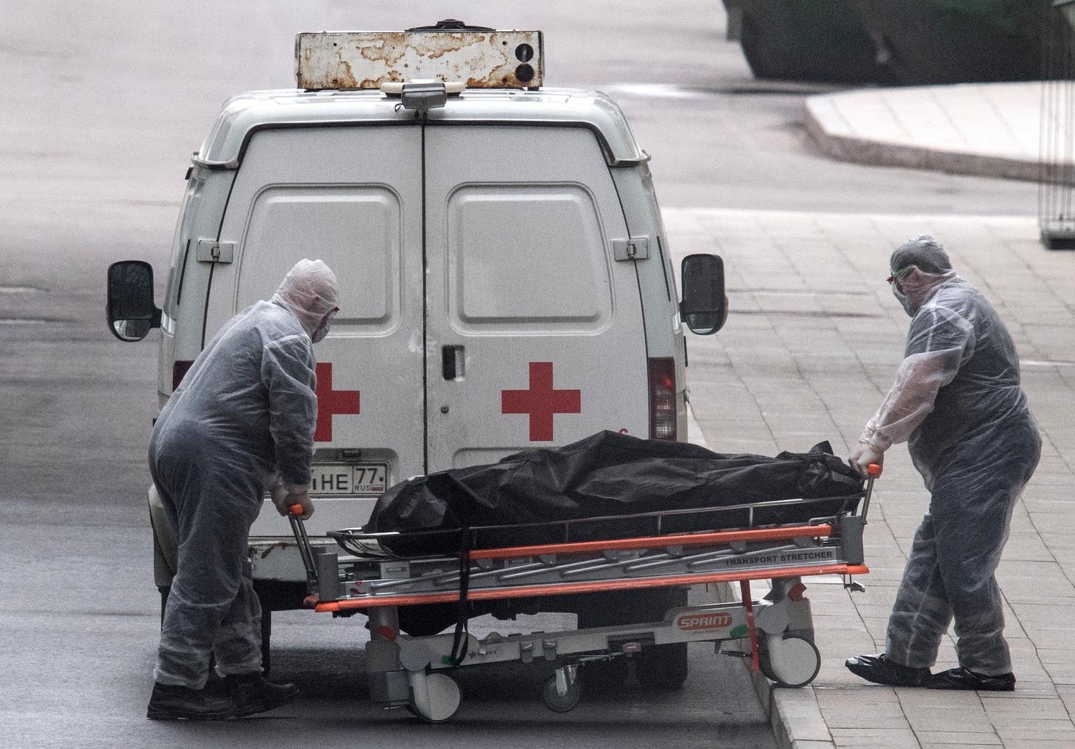 Gesundheitssystem kaputtgespart: Coronavirus führt in Russland zur Überlastung der Krankenhäuser