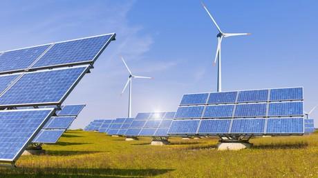 Neuer Ökostrom-Rekord: Erneuerbare Energiequellen liefern 52 Prozent des Verbrauchs (Symbolbild)