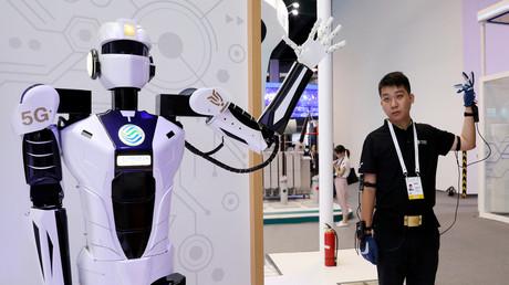 China überholt USA erstmals bei der Anzahl von Patentanmeldungen (Symbolbild)