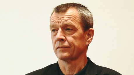 Hamburger Rechtsmediziner Klaus Püschel