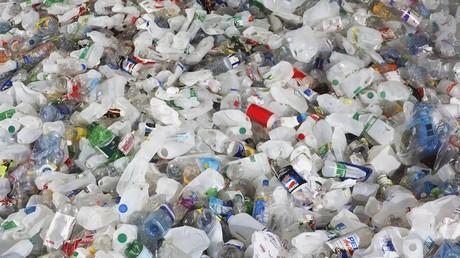 Studie: Neues Enzym zersetzt Plastikflaschen zu 90 Prozent in wenigen Stunden