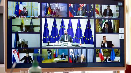 Heutiger EU-Gipfel ...