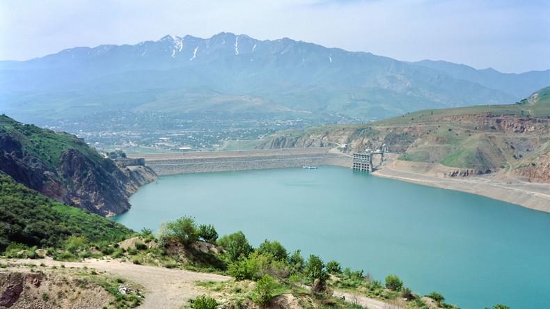 Staudammbruch in Usbekistan: Zwei Tote und Dutzende Verletzte