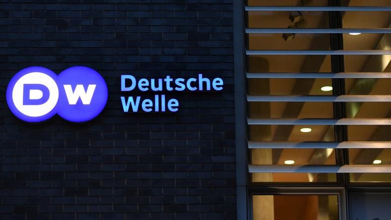 """In Zeiten globaler Gesundheitskrise"": Deutsche Welle ehrt bedrängte Corona-Berichterstatter"