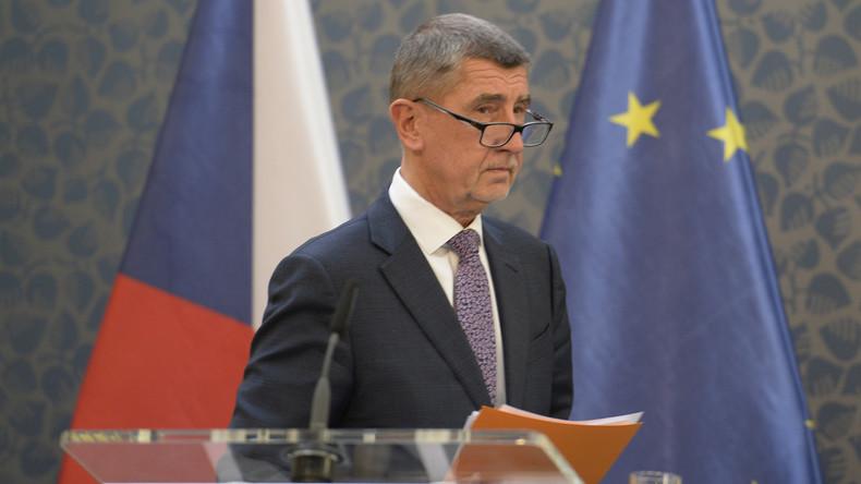 Souveräne Außenpolitik: Tschechien will nicht Pufferzone des Westens sein