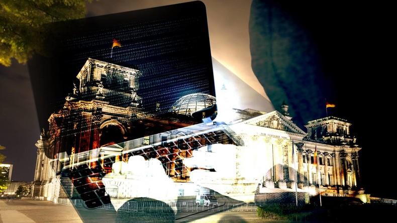 Bundestags-Hackerangriff: Generalbundesanwalt erlässt Haftbefehl gegen Russen – Auch vom FBI gesucht