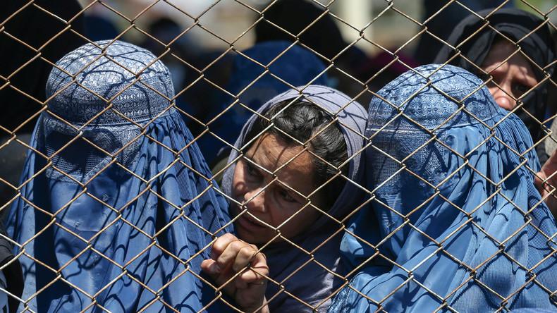 Mann imNordostenAfghanistans enthauptet eigene Schwester
