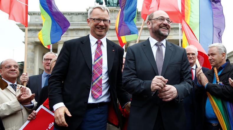 """""""Übliche Praxis"""": Hamburger SPD erhielt Spenden von Warburg-Bank"""