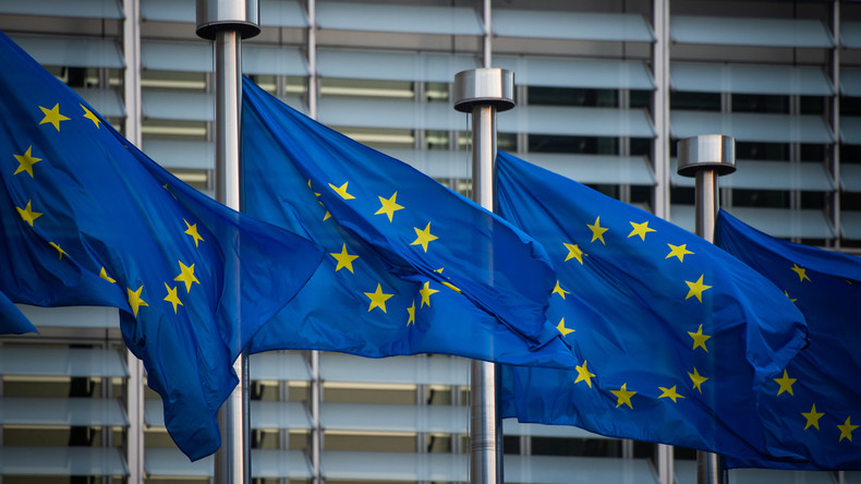 Frühjahrsprognose aus Brüssel: EU vor Rezession historischen Ausmaßes