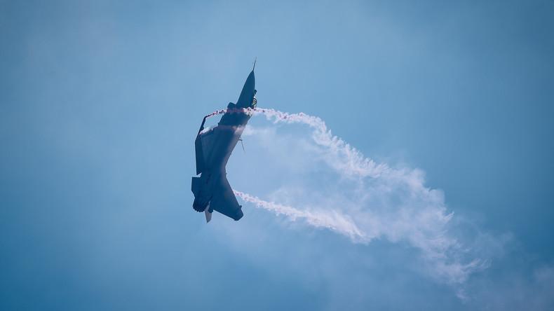 """NATO-Talk einmal anders: Griechische und türkische Kampfjets liefern sich FOX 2-""""Luftkampf"""""""