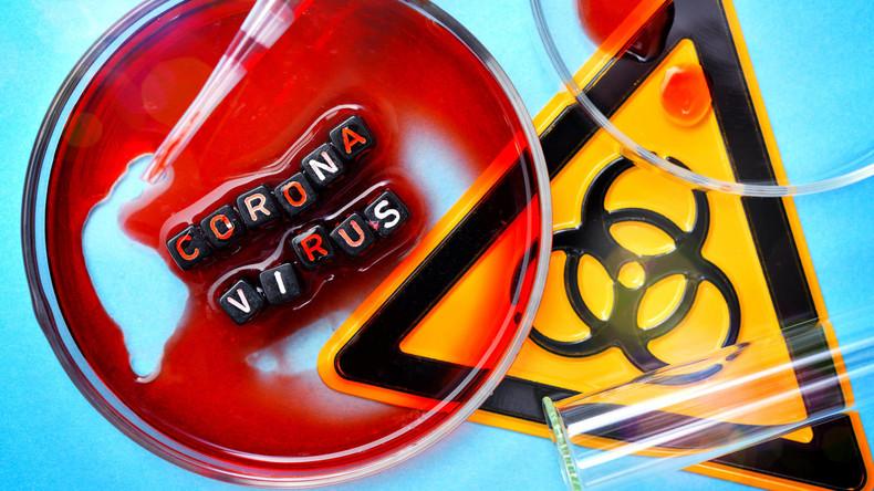 Erster Coronavirus-Fall in Frankreich wohl schon im Dezember 2019